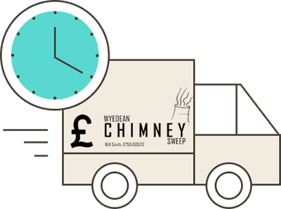 Reliable, Cost Effective and Efficient Chimney Sweep